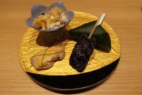 治兵衛: てっちり・鱧・寿司・季節料理 ふぐ専門店