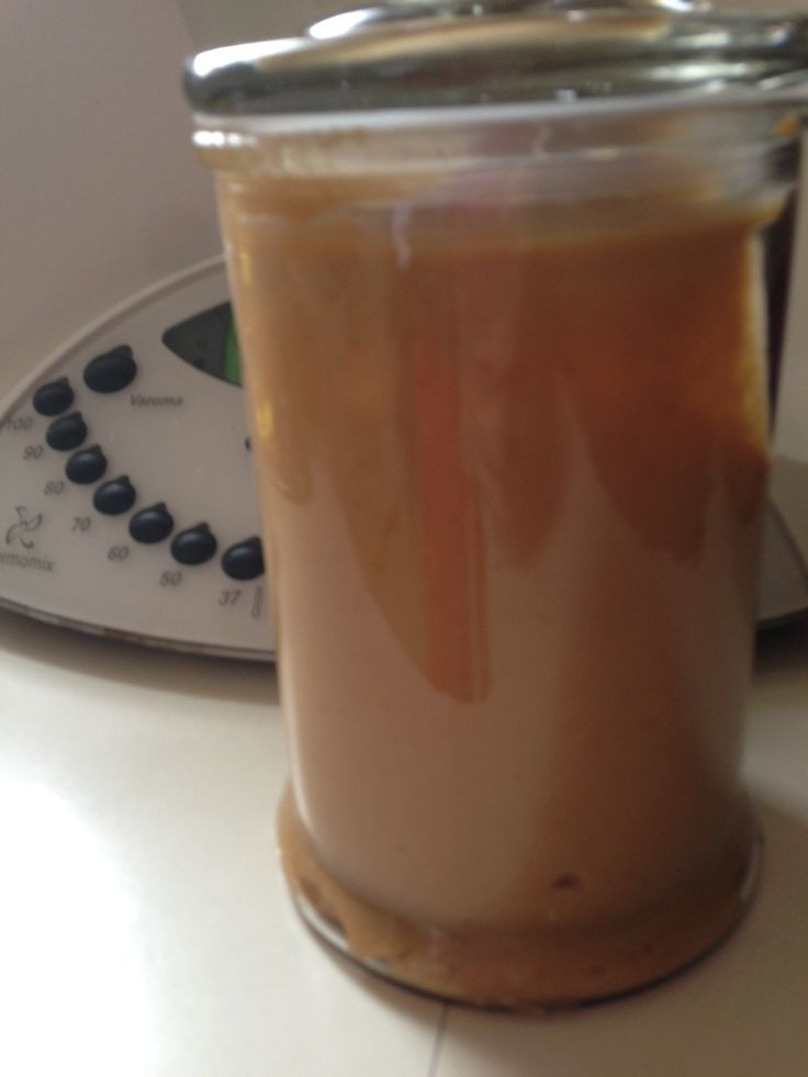 Wow! How easy is it to make Peanut Butter in the Thermomix?! I can't believe it's taken me this long to get around to it!! All you need is Peanuts (I used 500g roasted and lightly salted peanuts); ...