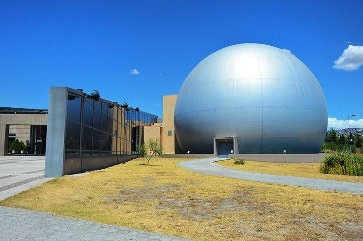 NOESIS: A museum science trip