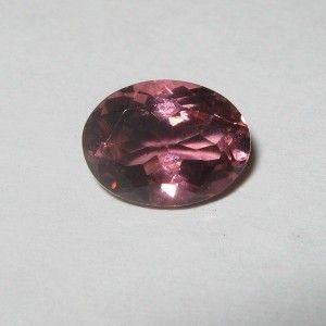 Exotic Pink Tourmaline 1.22 carat