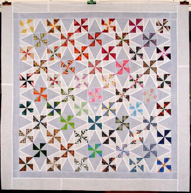 9 best Tri-recs quilts images on Pinterest | Quilt patterns ... : tri recs quilt patterns - Adamdwight.com