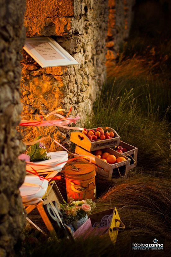 Autumn Wedding in Portugal by Fábio Azanha Studio  www.fabioazanha.com