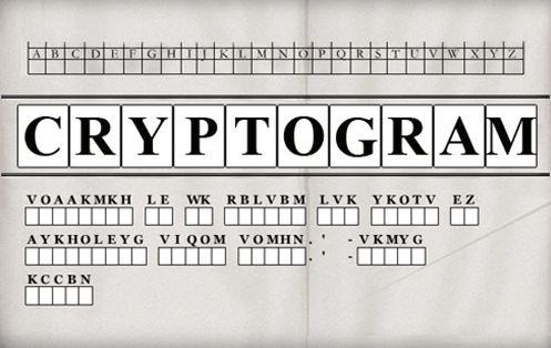 cryptogram games http://games.dsc.discovery.com/gamedetails/cryptogram/