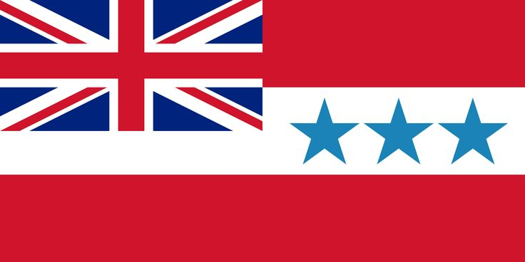 Rarotonga (1888-1893)