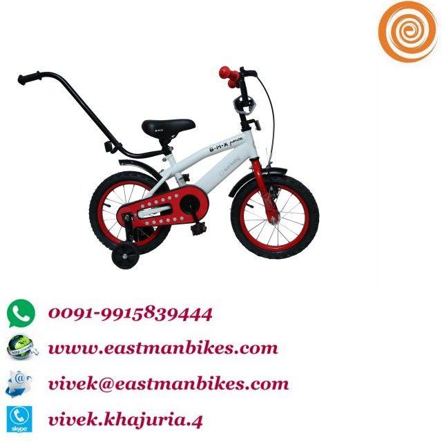 kids bicycles manufacturers