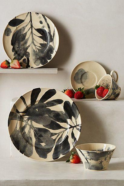 Such a pretty pattern...Sepon Dinnerware - Anthropologie