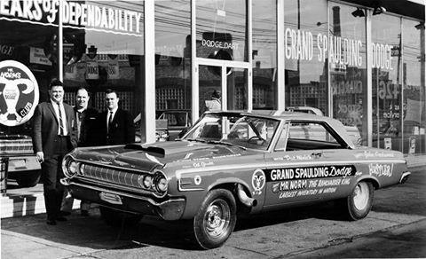 Car Dealers Stockpr