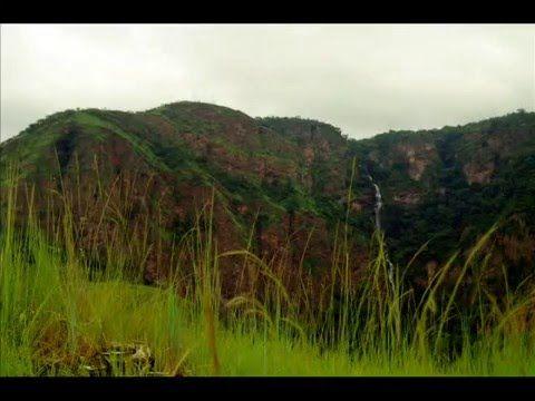 Fotos de: África - Ghana - Paraje Natural - Cascada