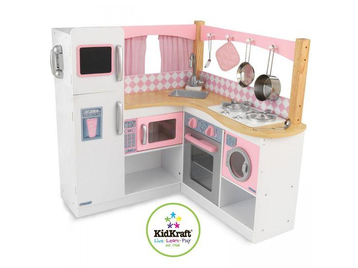 41 best cuisine enfant images on pinterest | play kitchens