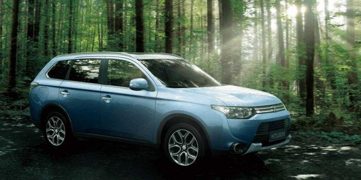 Best Tires For Mitsubishi Outlander