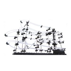 10 best space rail perpetual marble run images on pinterest marble iggi space rail level 3 marble run roller coaster fandeluxe Image collections