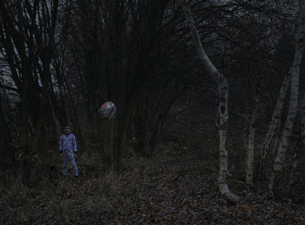 Marcel Meyer's Cinemagraphs: My Favorite Childhood Nightmares | You, Me & CharlieYou, Me & Charlie