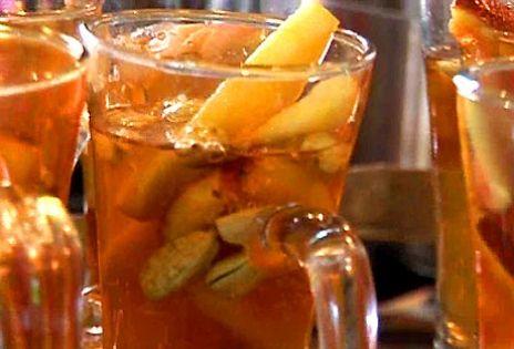 Leilas varma äppelcider | Recept.nu