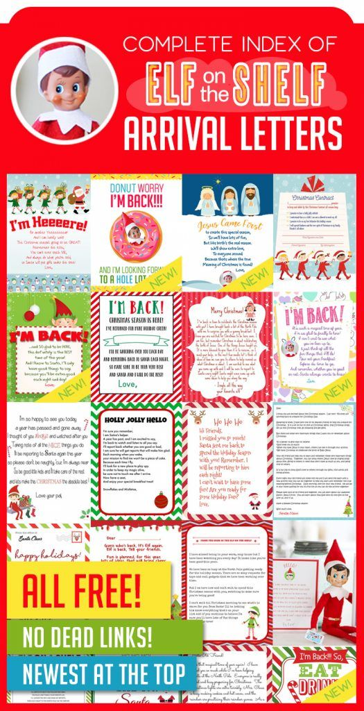 photo about Printable Elf on the Shelf Letters identify The Detailed INDEX of Elf upon the Shelf Free of charge Introduction LETTERS