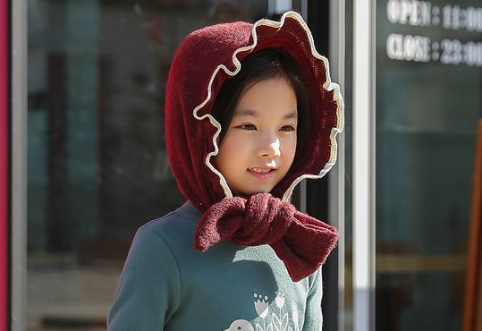 Korea children's No.1 Shopping Mall. EASY & LOVELY STYLE [COOKIE HOUSE] Flannel Knit Hat / Size : 135-190 / Price : 16.28 USD #dailylook #dailyfashion #fashionitem  #kids #kidsfashion #acc #accessory #hat #knit  #COOKIEHOUSE #OOTD http://en.cookiehouse.kr/ http://cn.cookiehouse.kr/ http://jp.cookiehouse.kr/
