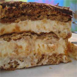Eclair Cake - Allrecipes.com
