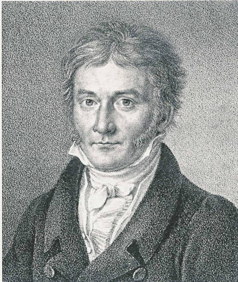 Carl Friedrich Gauss [1777 - 1855]