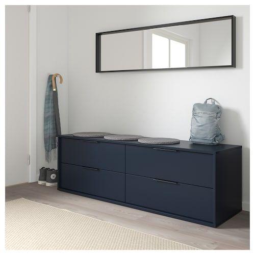 Ikea Kommode Flur 2021