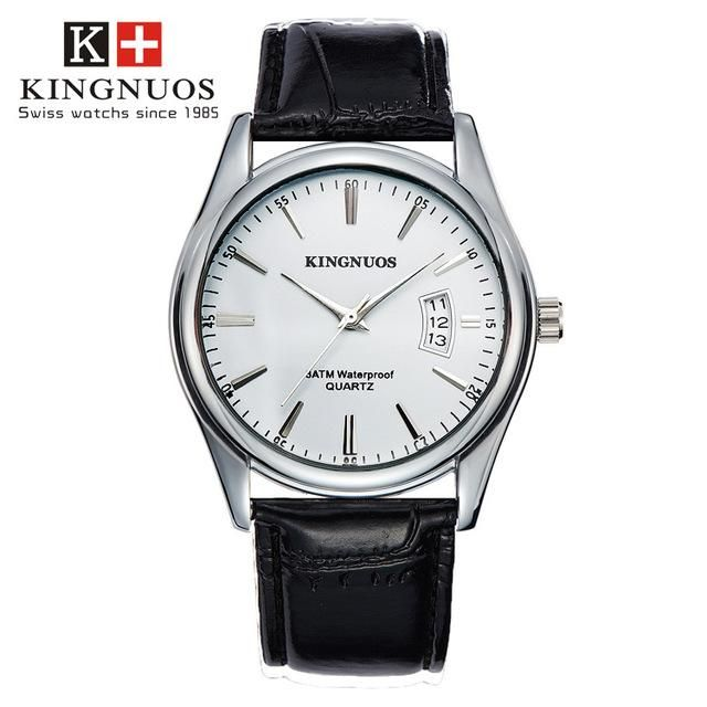 2017 Top Brand Luxury Men's Watch 30m Waterproof Date Clock Male Sports Watches Men Quartz Casual Wrist Watch Relogio Masculino