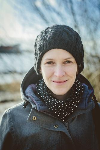 Janina Brückbauer