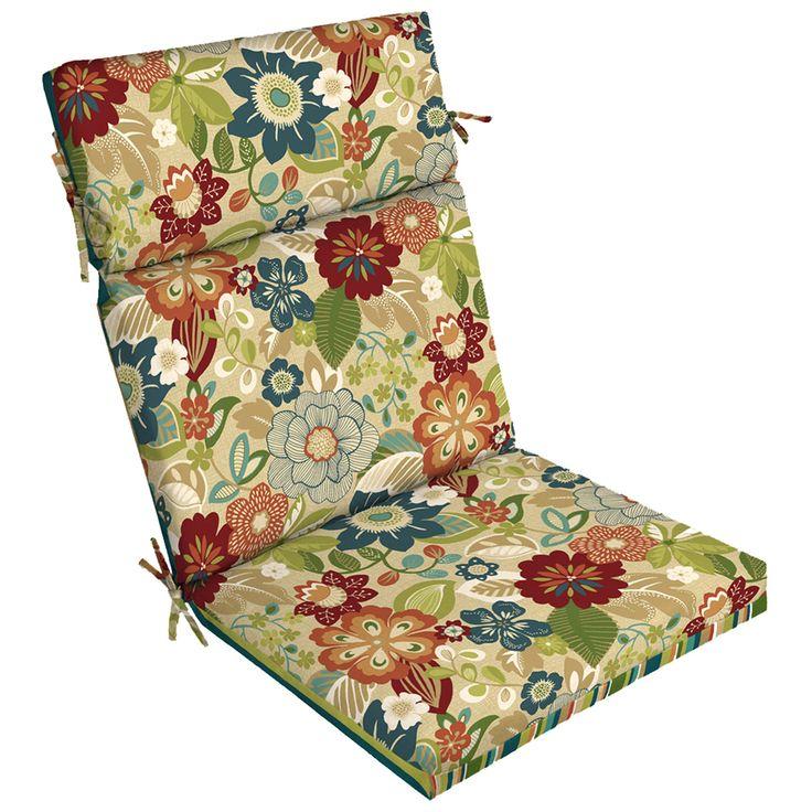 best 25 patio chair cushions clearance ideas on pinterest stool cushion patio cushions. Black Bedroom Furniture Sets. Home Design Ideas