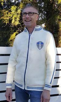 Garnpakke - Baggio jakke voksen