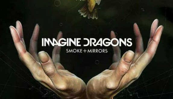 Imagine Dragons - Smoke + Mirrors (2015) Deluxe