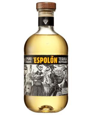 Espolón Tequila Reposado 700mL