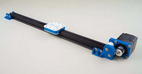 Linear Actuator Kit 1000mm (1meter)