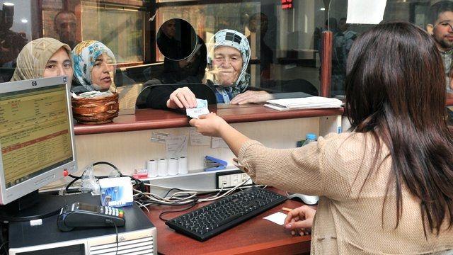 Emekli maaşınızı artırmanın yolu!