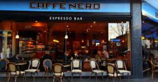 Fecal bacteria was found in the ice of three major coffee chains, including Caffe Nero, Starbucks, and Costa Coffee.