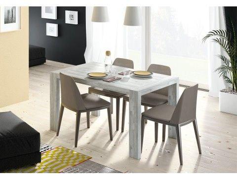 Mesa de comedor Sorenta TUCO (339e)