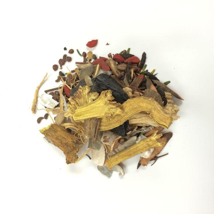 Menopause Suport herbal formula