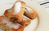 Bulgarian recipes and history of the food traditions :)