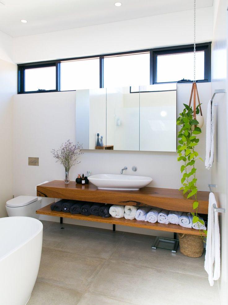 Best Australian Bathrooms Images On Pinterest Bathroom Ideas