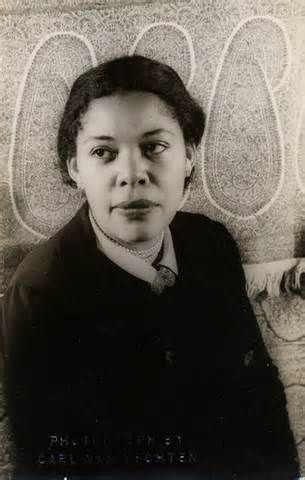 """Award-winning author Ann Petry was the first African American woman writer to attain best seller status in the United States. Though her writings were based in Harlem, Petry's books were considered part of the Chicago Renaissance. Her themes often surrounded black urban life as a site of hopelessness. Petry's first and most powerful novel, """"The Street"""" won the Houghton Mifflin Literary Fellowship, with book sales topping a million copies."""