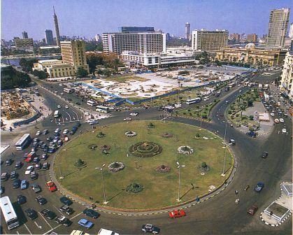 50 best mobilization images on pinterest tahrir square egypt this is what tahrir square freedom square looked like before the revolution in 2011 fandeluxe Epub