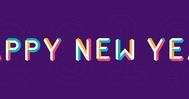صور سنة جديدة سعيدة 2019 تهنئة Happy New Year بمناسبة رأس السنة Happy New Year Images New Year Images Happy New Year