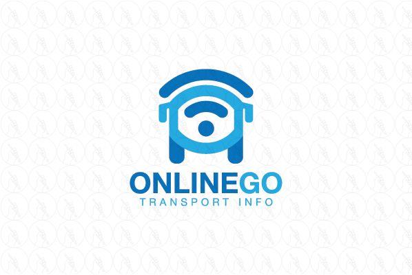 Online Go Transport Info - $250 (negotiable) http://www.stronglogos.com/product/online-go-transport-info #logo #design #sale #vehicle #online #transportation #taxi #cab #car