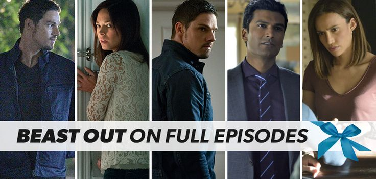 Enjoy the latest full episodes of #BATB during the Holidays! http://cwtv.com/cw-video/beauty-and-the-beast/