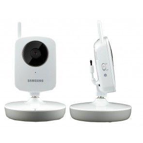 Samsung 2 Baby Cameras Bundle