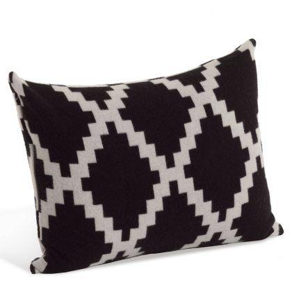 Mathon cushion by Claudia Caviezel, Atelier Pfister