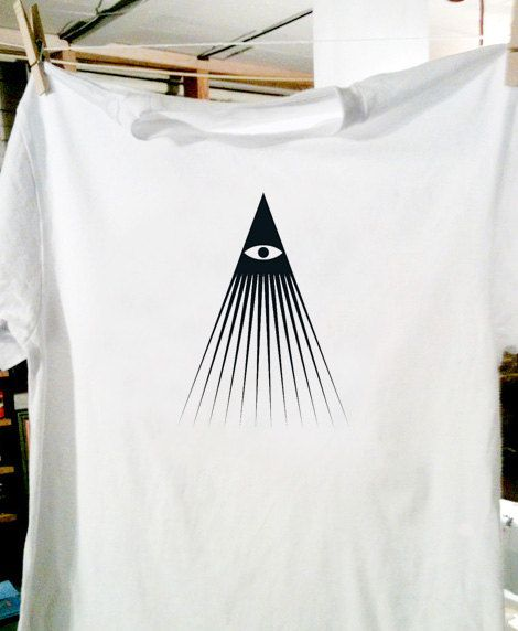Alejandro Jodorowsky The Holy Mountain Minimalist T-Shirt