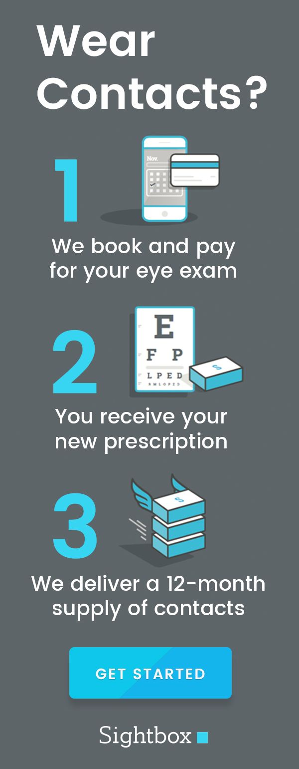 The dress eye test - We Book And Pay For Your Eye Exam Then Deliver A 12