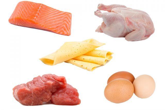 Alimentos que contém em proteína ajudam a ganhar massa muscular. Veja uma lista completa para saber o que deve comer para ter mais músculos.