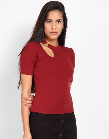 cae659c52ae Tops - Online Girls Tops & Women Tops Shopping in India at Stalkbuylove