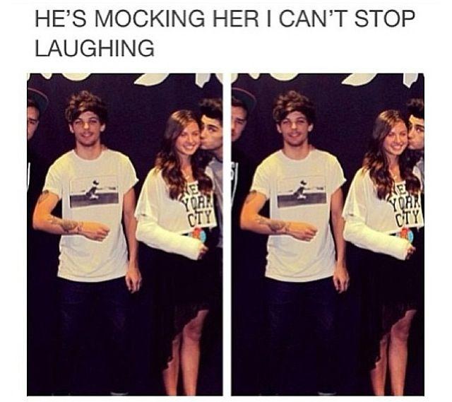 Lol Louis>>>>SASS MASTA FROM DONCASTA STRIKES AGAIN!!!