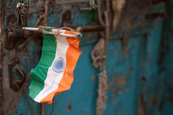 Why are we being selective in our definition of patriotism in India? Shouldn't…