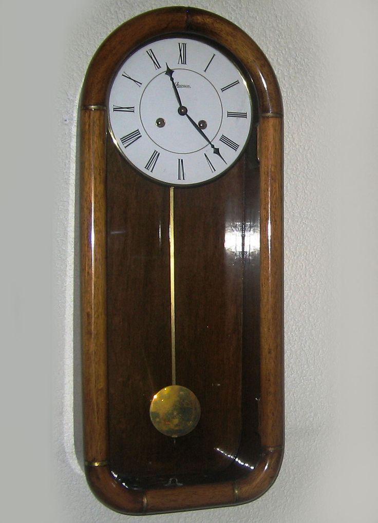 Fotos de relojes antiguos buscar con google reloj de - Mecanismo para reloj de pared ...
