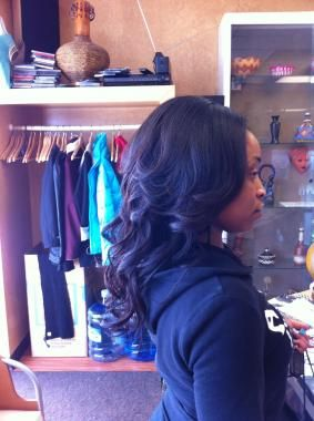 Katrina Johnson provides professional makeup application services. She is one of the top makeup artists who are bridal hair stylists as well. She also offers sew-in weaves, therapeutic conditioning treatments and more.
